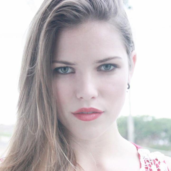 Talia from The Model Company